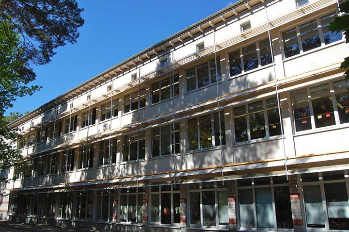 Waldgrundschule Hohen Neuendorf updated their cover photo.