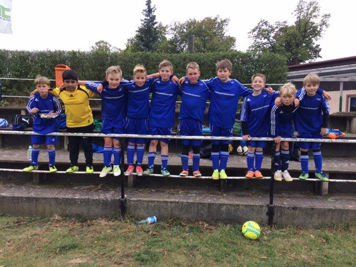 Unsere Jungs waren heute beim Fußball-Regionalfinale. Der Einzug ins Viertelfina…