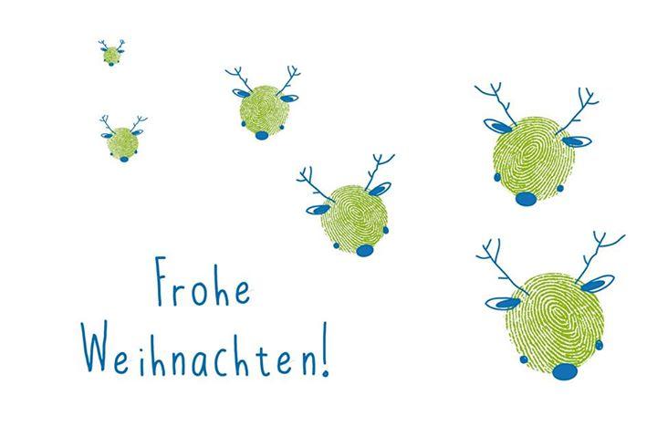 Frohe Weihnachten! Wir wünschen allen Schülern, Eltern, Freunden und Lehrkräften…