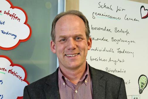 Hohen Neuendorf – Schule für Schwache und Starke – MAZ – Märkische Allgemeine