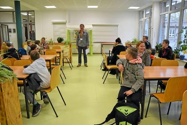 200 Kinder bei der Ferienuni – MOZ.de