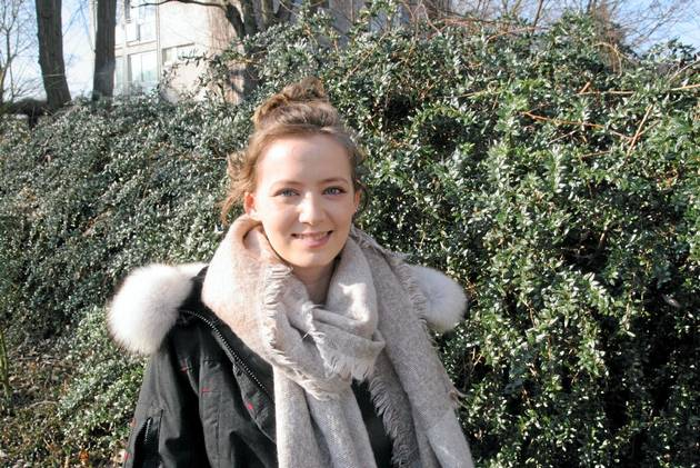 Tessa sucht einen Stammzellspender – MOZ.de