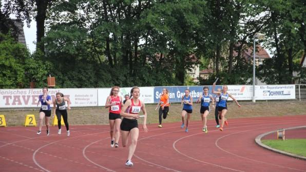 Leichtathletik: Karstädter Schüler im Landesfinale   svz.de