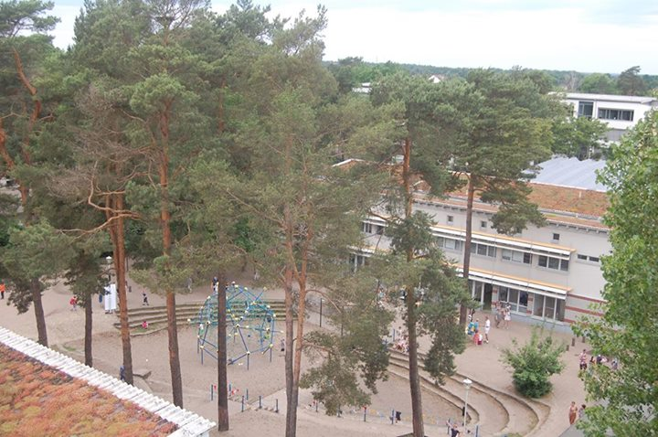 Schulstation – Neustart