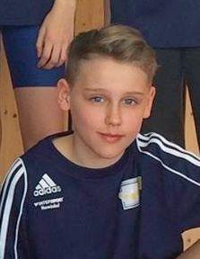 Stammzellspender für zwölfjährigen Nick gesucht