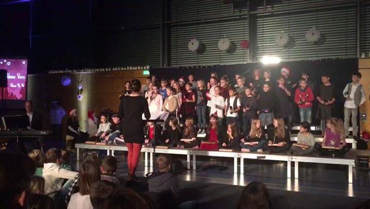 Sternenzauber in der StadthalleDas diesjährige Weihnachtskonzert am vergangene…