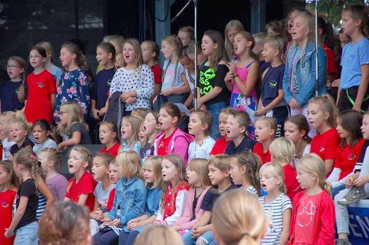 Das Herbstfest naht Die Waldgrundschule ist auf dem Herbstfest vertreten und wir…