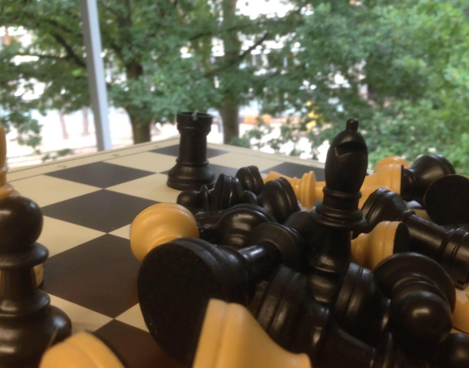 Landesschulschach-Meisterschaft 2020
