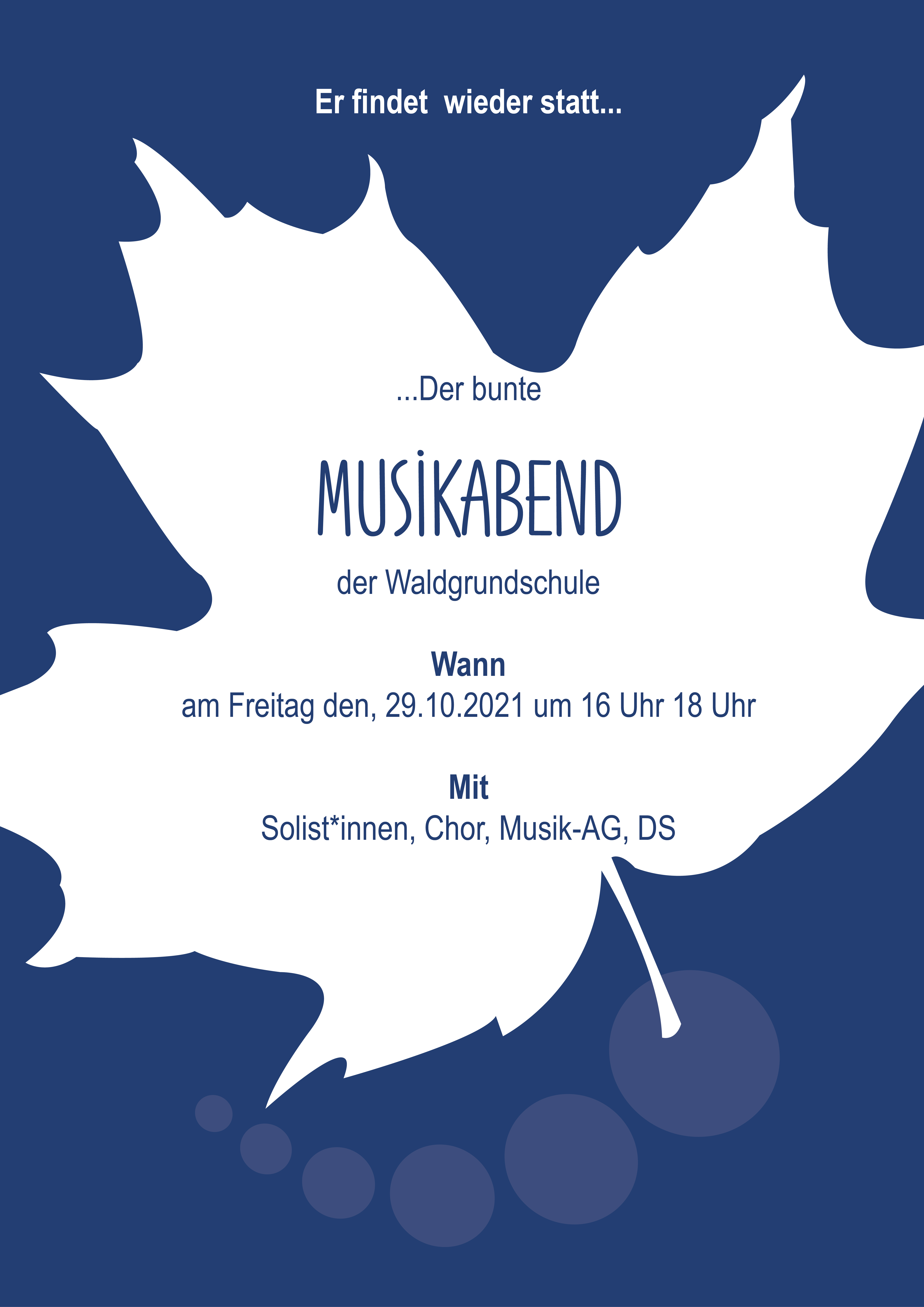 Musikabend #03